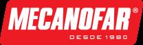 Logotipo Mecanofar